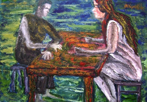 """Lovers Conversation"""