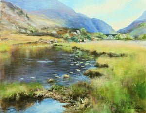 """Gap of Dunloe, May"""