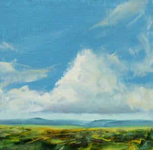 """Clouds - Landscape #19"""