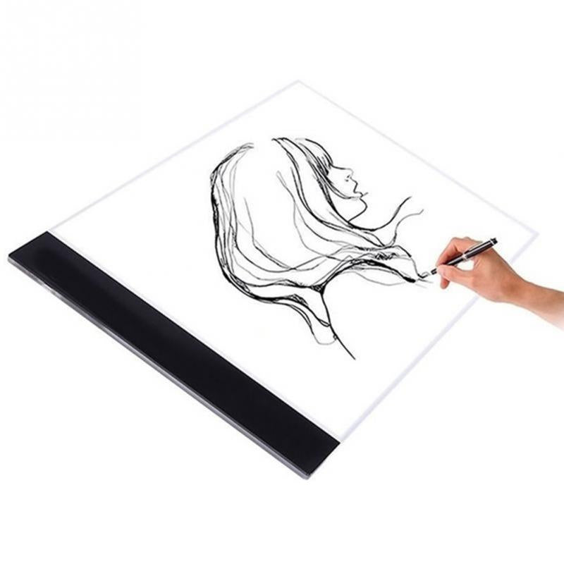 RV77™ A4 LED Drawing Pad