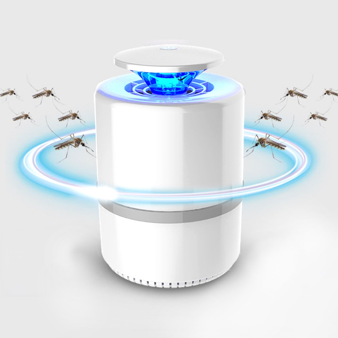 Victmax™ USB Mosquito Killer Lamp