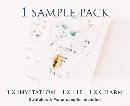 1 Sample Pack