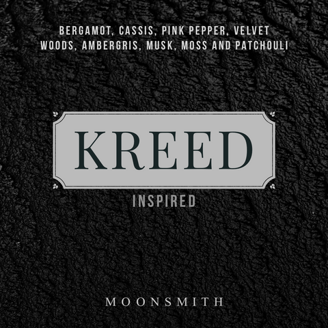 Kreed Inspired Wax Melt Snap Bar