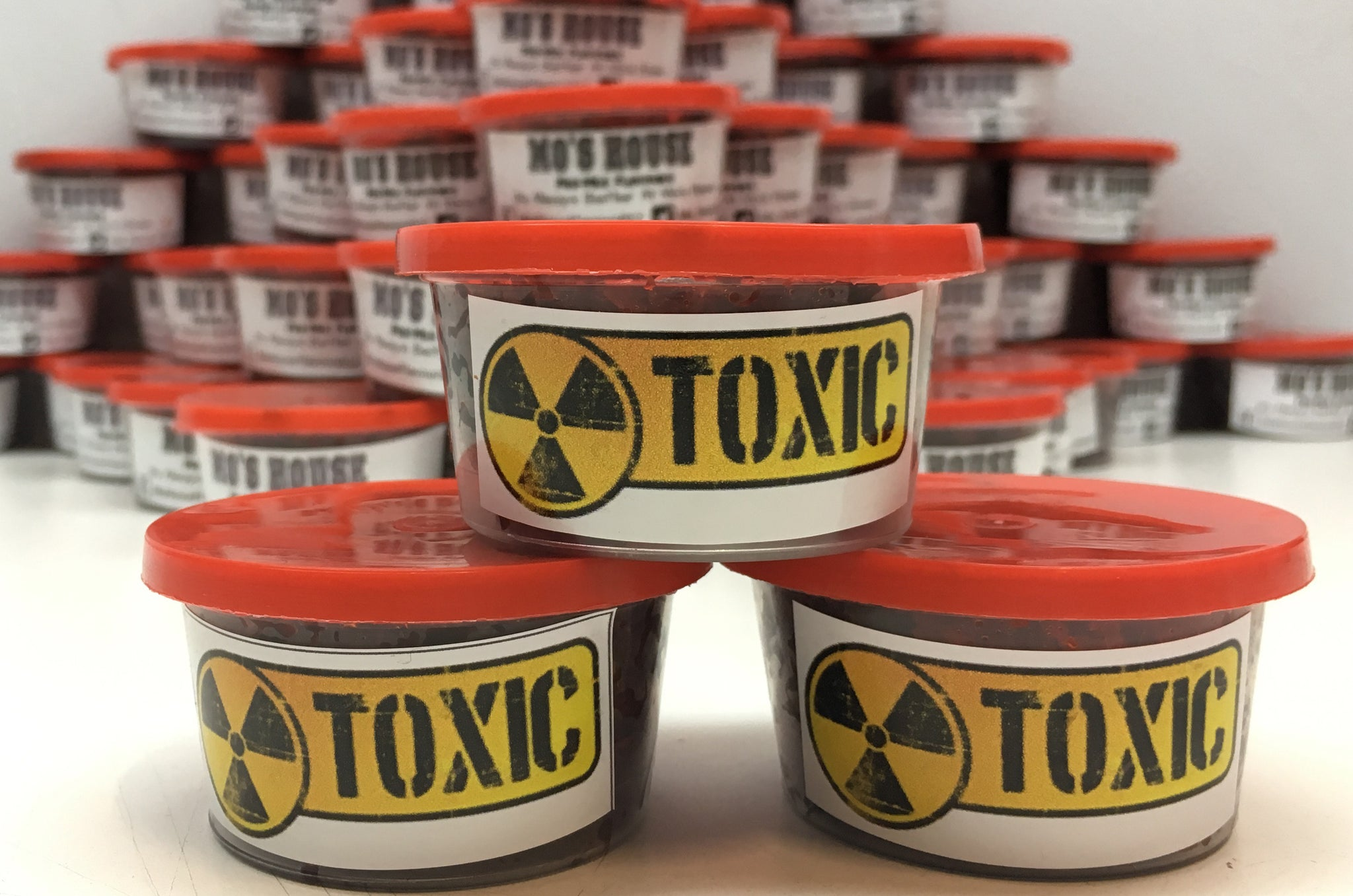 Toxic 60 Grams (SA Only)