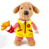 Costumes for Dogs - Huge Range of Funny Dog Costumes - Policeman, Nurse, Doctor, Minion, Cowboy many more!  4 Sizes