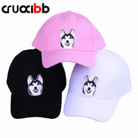 Dog Hats - New Arrivals Dog Embroidered Baseball Cap - 3 Colors