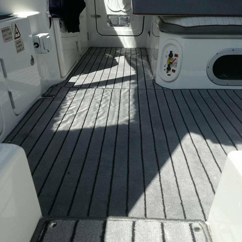 Sealine 255 Fwd Deck-Trimnet LTD