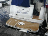 Searay Sundancer 240 Swimdeck Door-Trimnet LTD