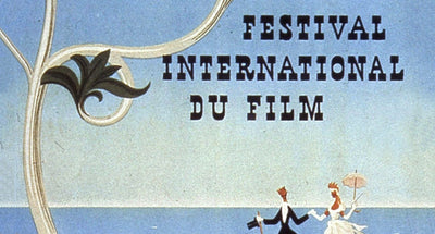 September 20, 1946: The First Festival de Cannes