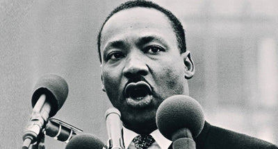 "August 28, 1963: ""I have a dream"""