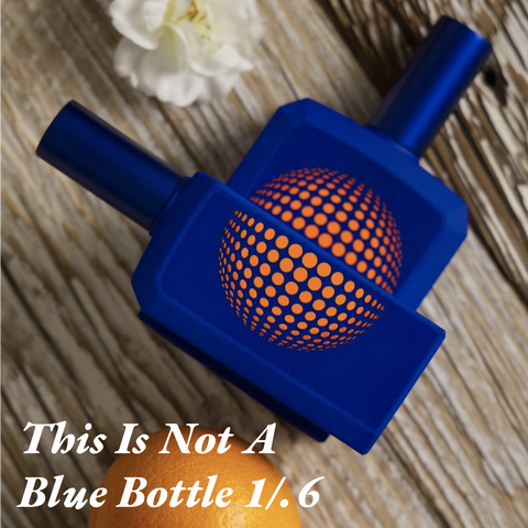 This is not a blue bottle 1/.6