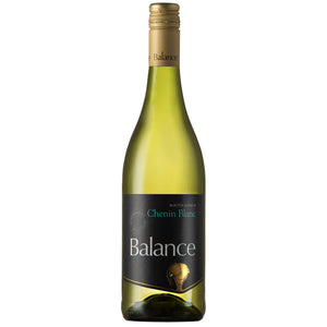 Balance Winemakers Selection Chenin Blanc  (case of 6)