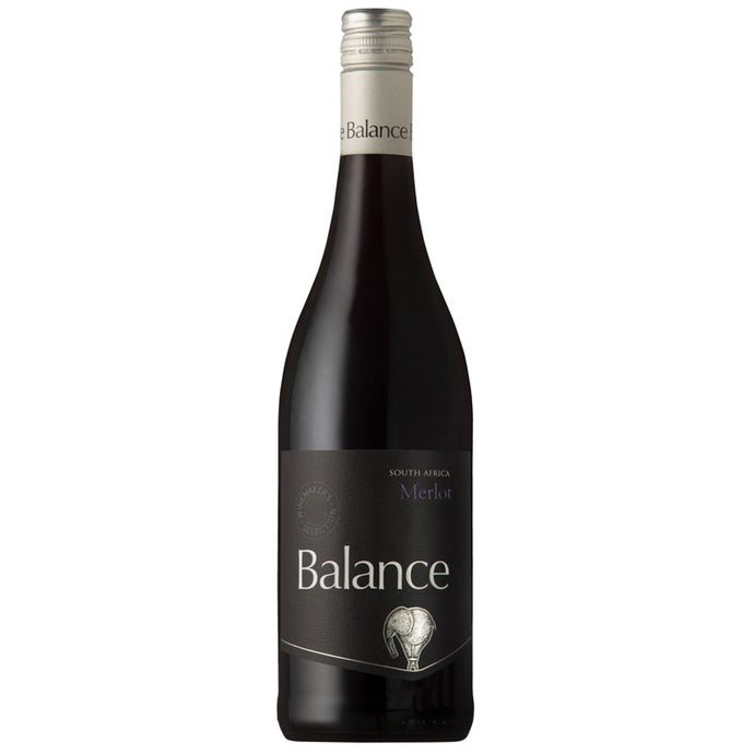 Balance Winemakers Selection Merlot (case of 6)