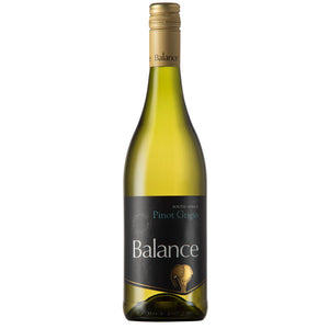 Balance Winemakers Selection Pinot Grigio  (case of 6)