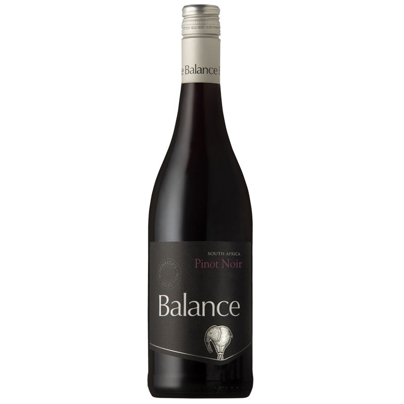 Balance Winemakers Selection Pinot Noir  (case of 6)