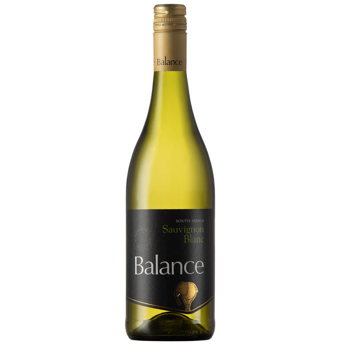 Balance Winemakers Selection Sauvignon Blanc  (case of 6)