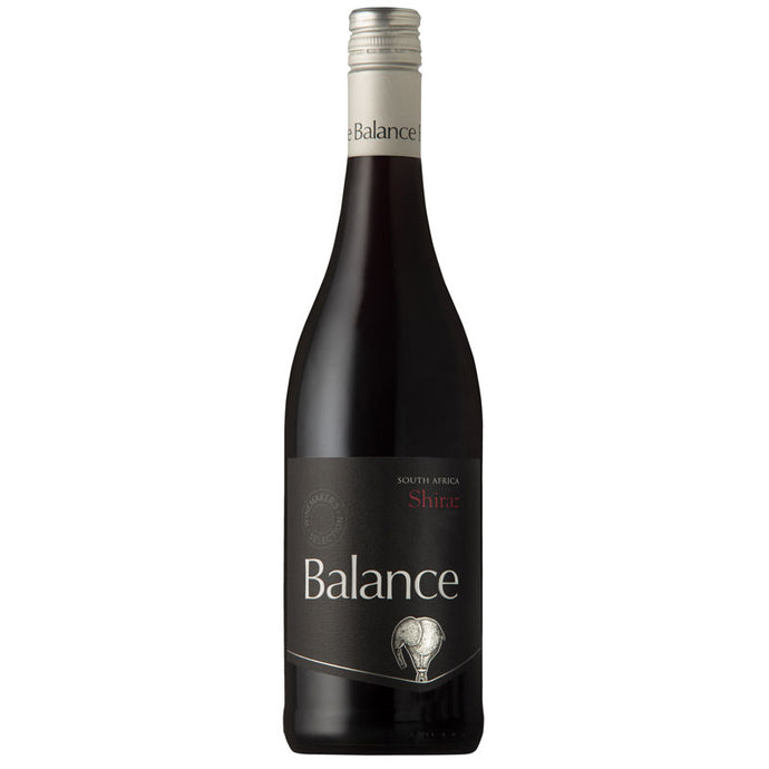 Balance Winemakers Selection Shiraz  (case of 6)