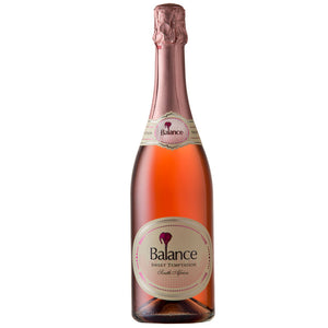 Balance Bubbly Sweet Temptation  (case of 6)