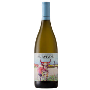Survivor Sauvignon Blanc 2018 (case of 6)