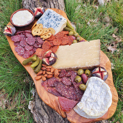 Charcuterie Mix and Match