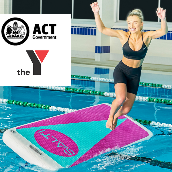 Salti YMCA Canberra Active Canberra