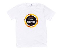 Secret Solstice 2017 T-Shirt - White
