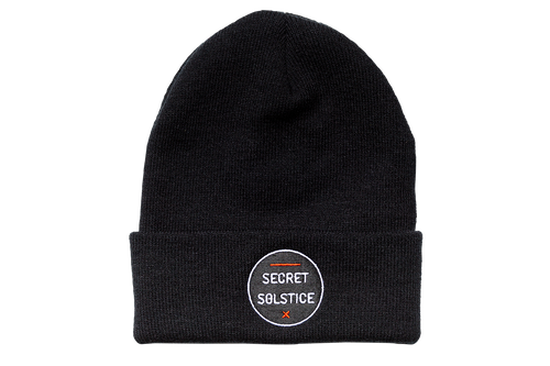 Secret Solstice Hat