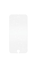 Sparkling Silver 9H Glass Screen Protector