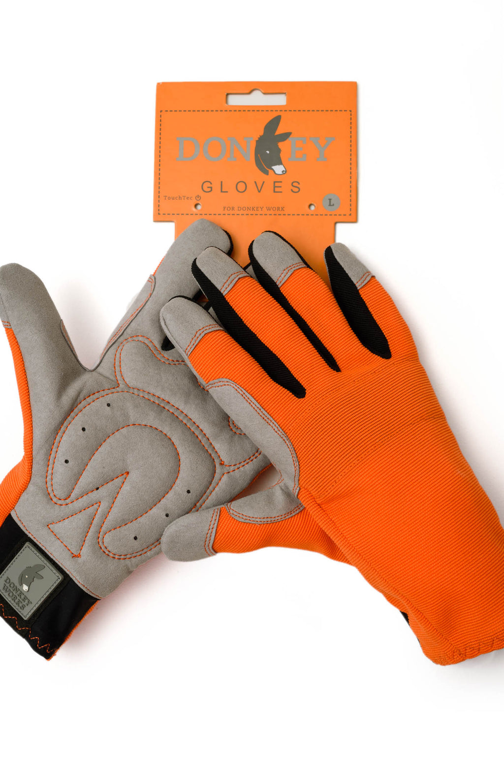 Donkey Gloves
