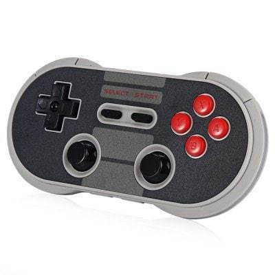 8Bitdo NES30 Pro Wireless Bluetooth