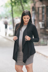 THE EXECUTIVE DRAPE JACKET