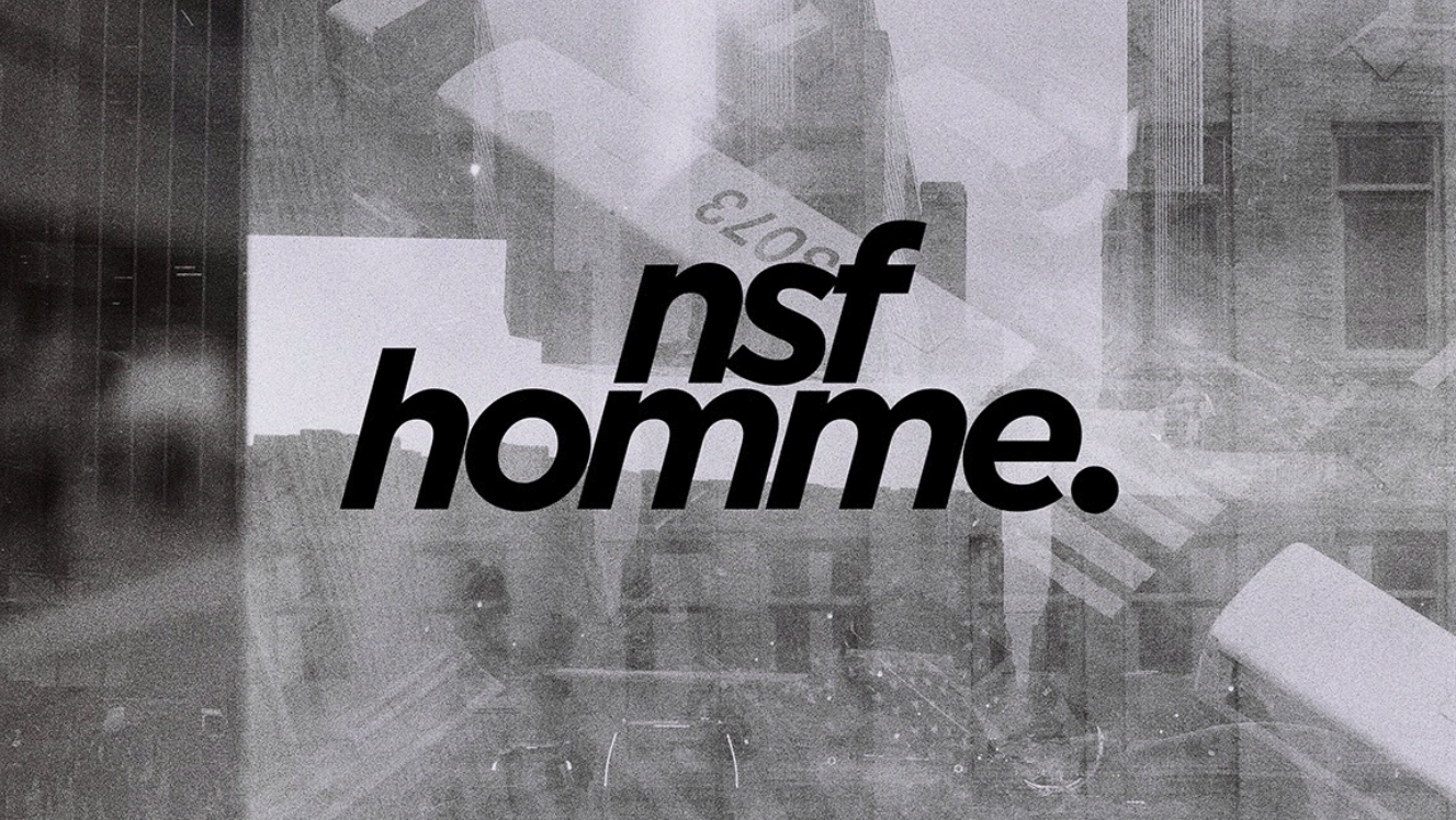NSF homme