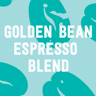 Espresso Blend - Multi Award winning Coffee