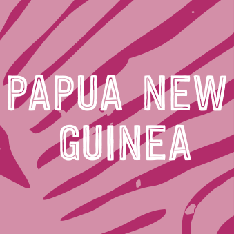 Papua New Guinea Peaberry - 12oz