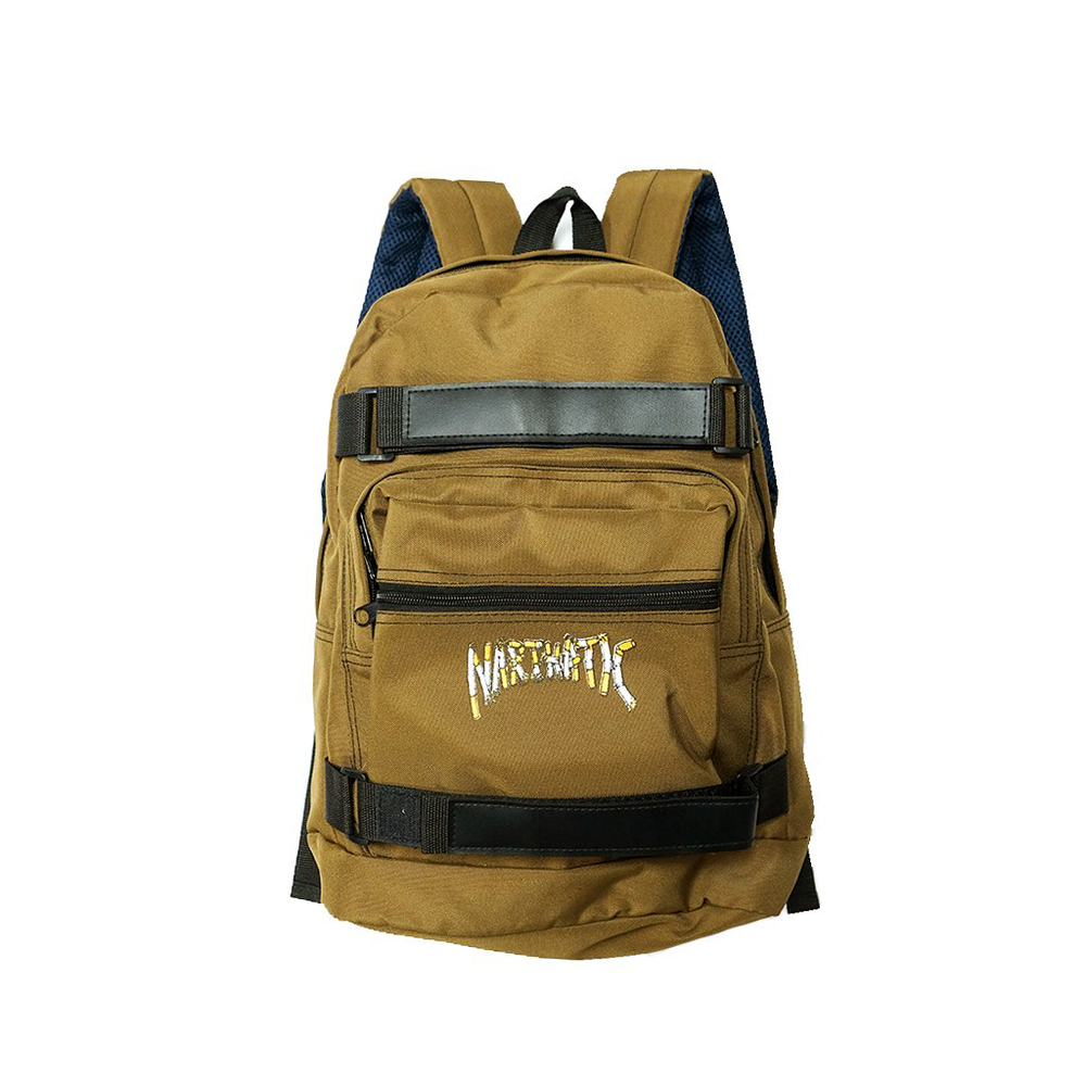 Khaki Skate Backpack