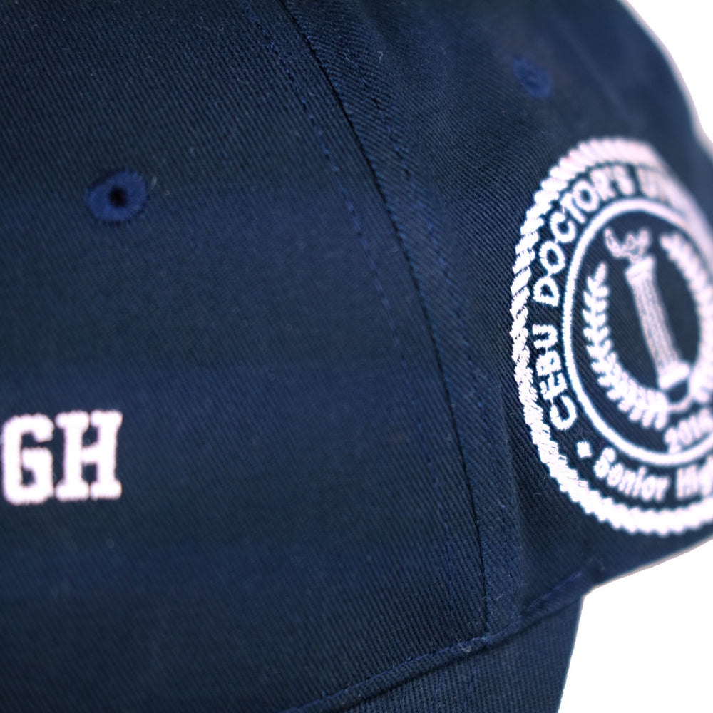 CDU Senior High Baseball Cap