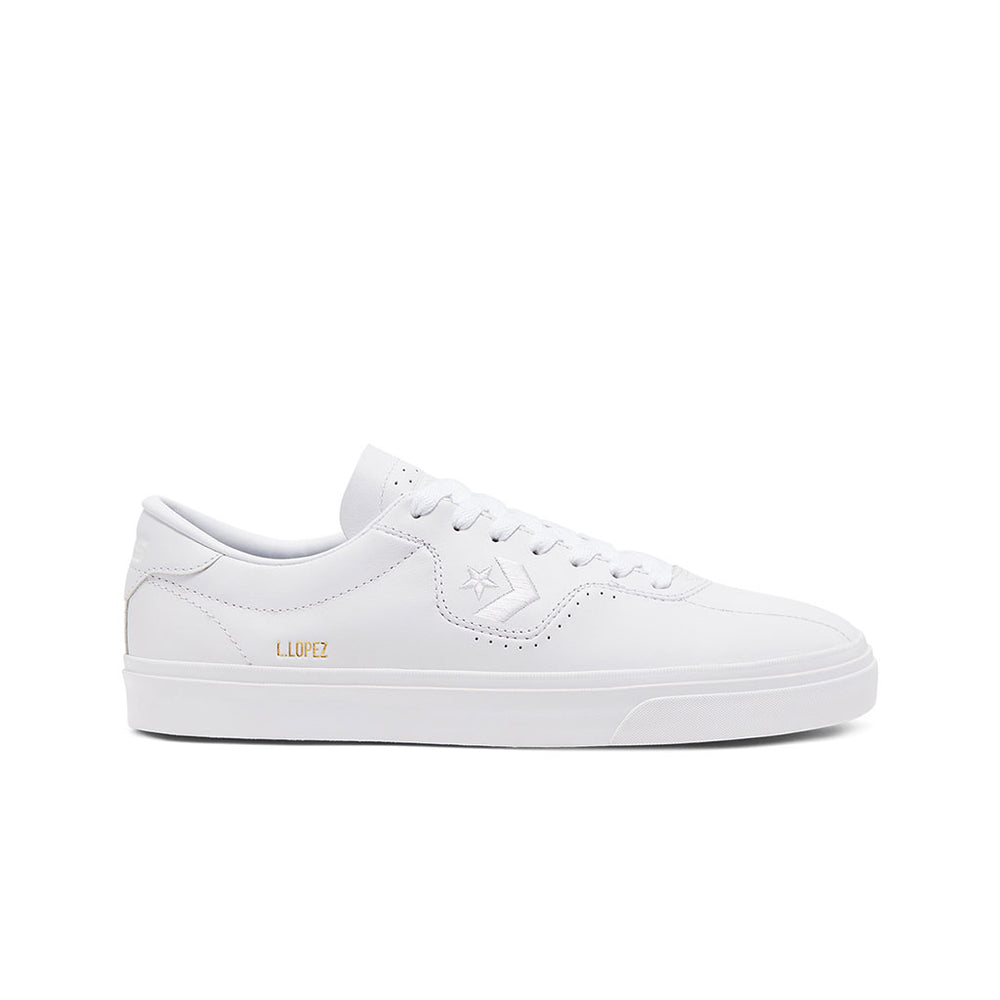 Louie Lopez Pro Low Premium 'White'