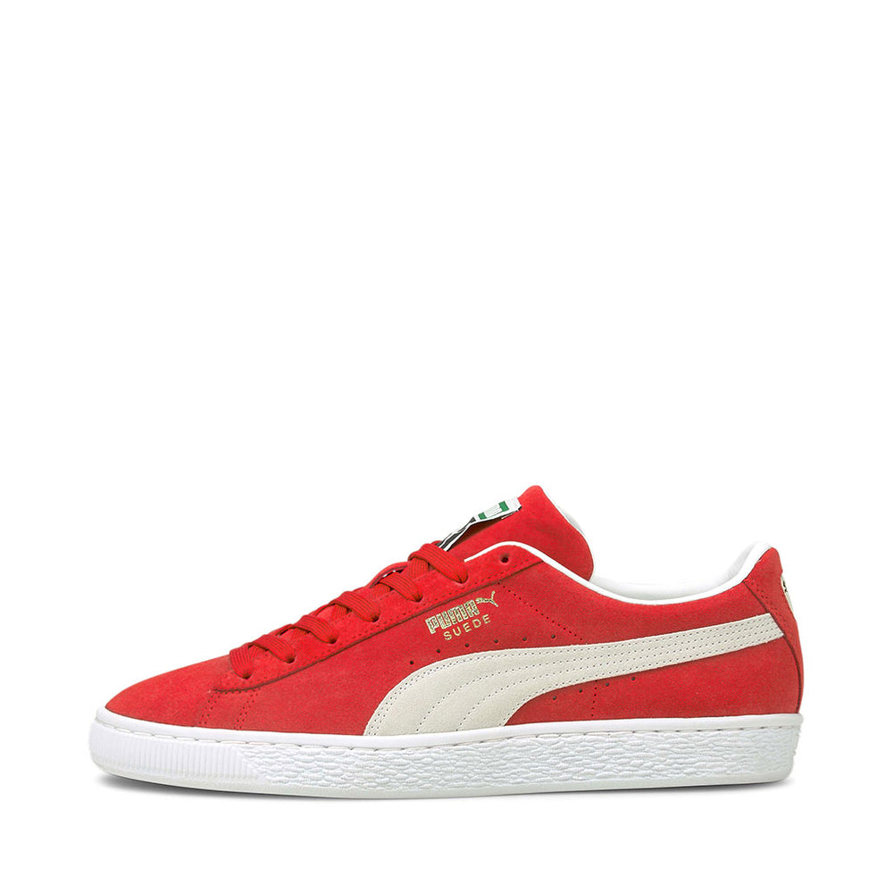 Suede Classic 'High Risk Red' — RESERVE NOW