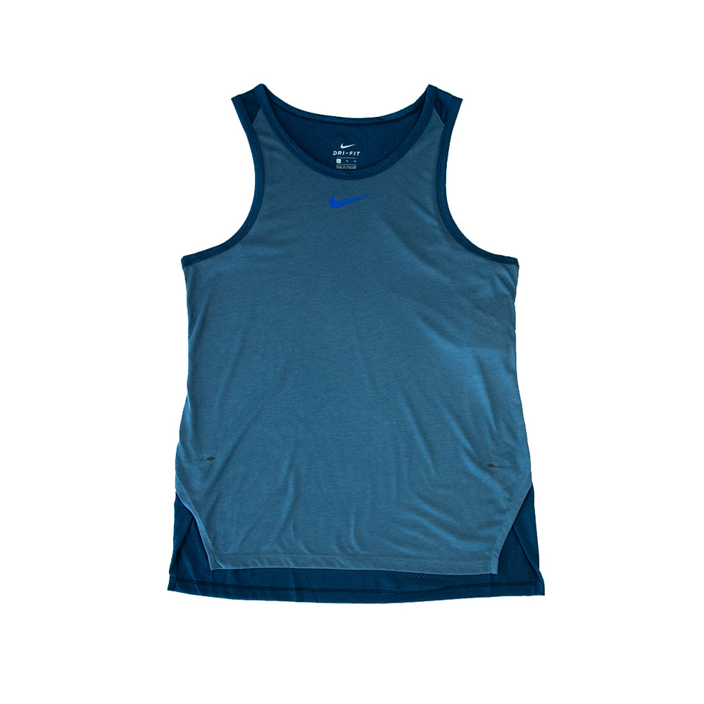 Dri-fit 'Blue'