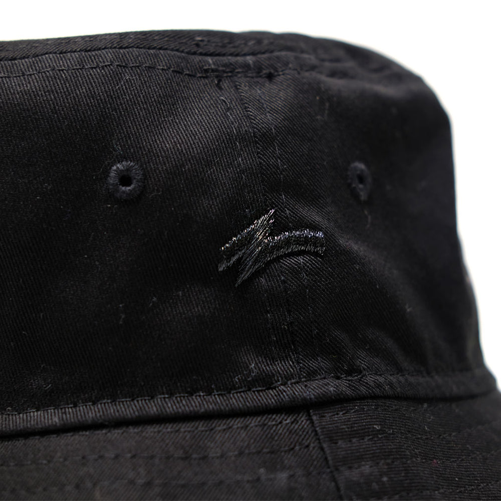 New Era® Bucket Cap 'Black'