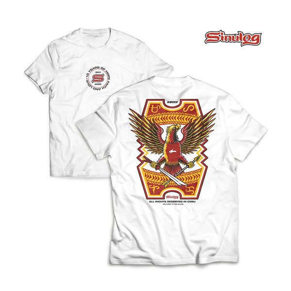 Official Sinulog 2020 T-shirt