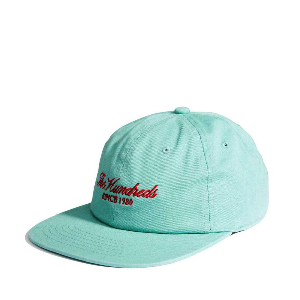 Deal Strapback (Mint)