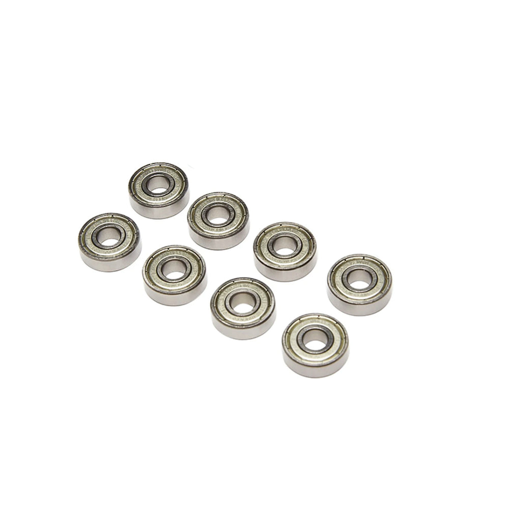 Independent Bearings