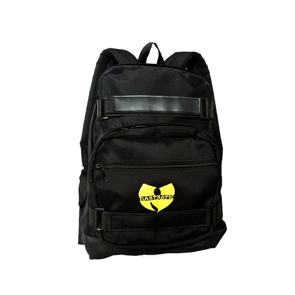 Wu Skate Backpack 'Black'