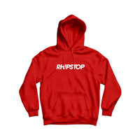 Bold Hoodie (Red)