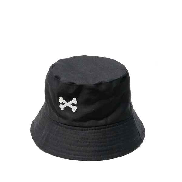 Calavera Bucket Hat 'Black'