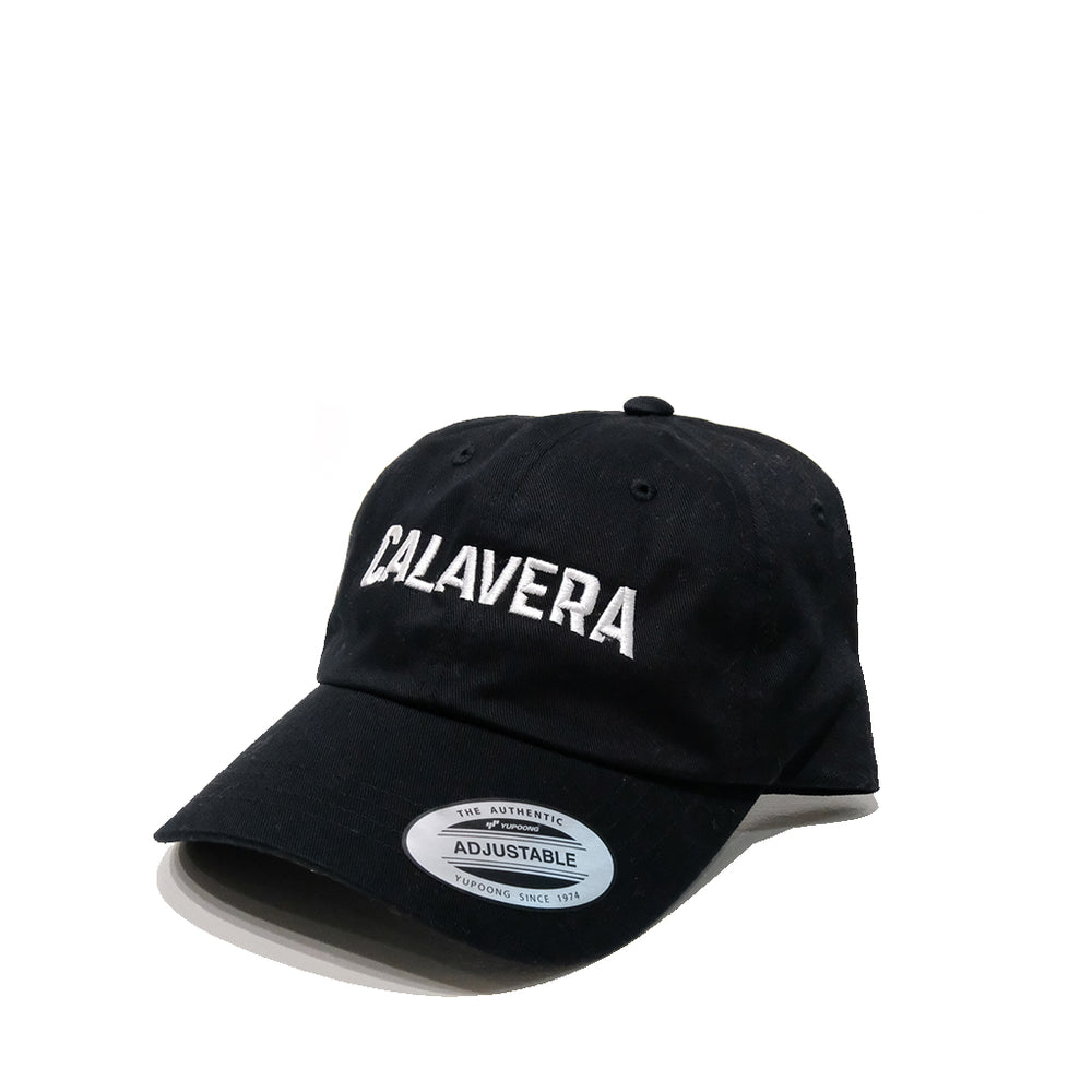 Calavera Dad Hat