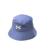 Calavera Bucket Hat 'Blue'