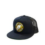 Domination Trucker 'Black'