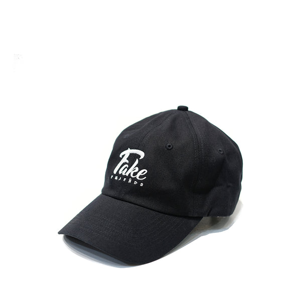Dad Hat 'Black'